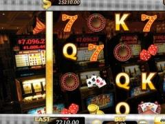 ``````` 777 ``````` AAA Slotscenter Paradise Real Slots Game - FREE Vegas Spin & Win 1.0 Screenshot