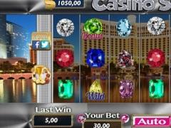 777 Aace Crazy Diamond Casino Game 1.0 Screenshot
