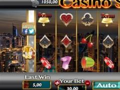 777 Aace World Paradise Slots 1.0 Screenshot
