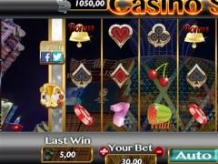 777 Aaron Absolute Slots 1.0 Screenshot