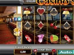 777 Aaron Classic Slots 1.0 Screenshot
