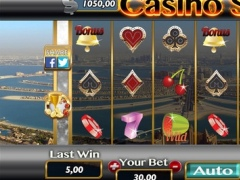 777 Absolute Dubai Winner Slots 1.0 Screenshot