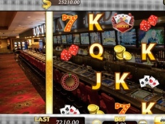 777 Advanced Casino Classic Gambler Slots - FREE Classic Slots 1.0 Screenshot