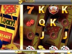 777 Advanced Casino FUN Gambler Slots Game - FREE Slots Game 1.0 Screenshot