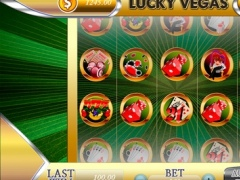 777 Advanced Slots Betting Slots - Entertainment City 3.0 Screenshot