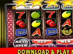 777 Adventure Casino Slots - FREE Casino Jackpot Game 1.0 Screenshot