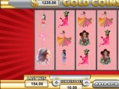 777 Best Card in Slots Machines - Free Deluxe Slot 1.0 Screenshot