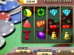777 Best Pay Table Wild Sharker - Hot House 1.7 Screenshot