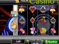 777 Casino Classic Royalle Game 1.0 Screenshot