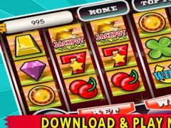 777 Casino Classic Slots FREE 1.1 Screenshot