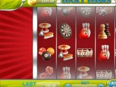 777 Classic Casino Billions Party Slots! 3.0 Screenshot