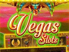 777 Classic Egyptian Pharaoh's Slots: Casino Slots Machines HD! 1.0 Screenshot