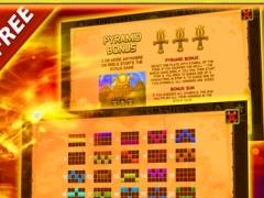 777 Egyptian Pharaoh's Slots: Casino Slots Machines HD! 1.0 Screenshot