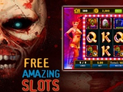 777 Extreme Physical Fight Zombies Mega Slots Games Treasure Of Ocean: Free Games HD ! 1.0 Screenshot