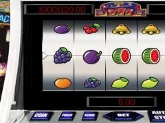 777 Girl Casino - Best Slot & Poker Series 1.0 Screenshot