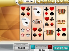 777 House Of Gold Slotomania - Play Las Vegas Game 1.0 Screenshot