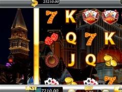 777 Jackpot Party Treasure Lucky Slots Game - FREE Vegas Spin & Win 1.0 Screenshot