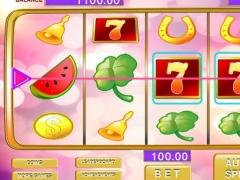 777 Lucky Slots Machine 1.0 Screenshot