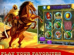 777 Real Poker Game: Top Casino Slot Machine with Daily Bonus & Big Prize 1.0 Screenshot