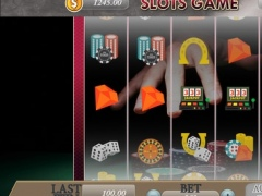 777 Slotica BigWin Atlantic Casino 3.0 Screenshot