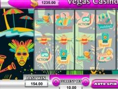 777 Slots Casino - Free Slot Machine 1.0 Screenshot