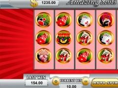 777 Slots Casino Hot Spins - Vegas Paradise 1.0 Screenshot