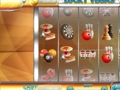777 SloTs -- FREE Las Vegas Deluxe Casino 3.0 Screenshot