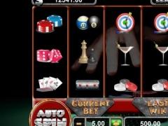 777 Slots Palace of Titan - Free Slot Casino 2.0 Screenshot