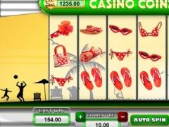 777 Slots Slingo Supreme 1.0 Screenshot