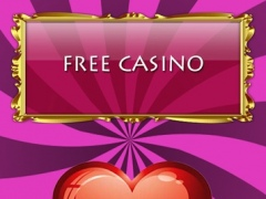 777 Valentine Slots Machines Games Free Casino: Crazy Tycoon Double Deal Fortune Spin 1.0 Screenshot