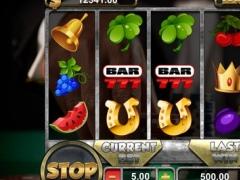 777 Vegas Best Super Party - FREE Vegas Casino Game 2.0 Screenshot