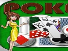 777 Video Poker Mania - Free Classic Poker Game 1.0 Screenshot