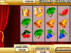 7Slots Show Encore Palace - Free Las Vegas Casino Game, Spin & Win!! 1.0 Screenshot