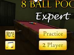8 Ball Pool Expert 1.1 Screenshot