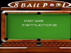 8 Ball Pool game 1.0 Screenshot