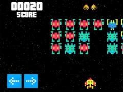 8-Bit Invaders 1.01 Screenshot