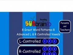 8 Great Word Patterns Level 8 1.0 Screenshot