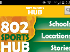 802 Sports Hub 16.36.4 Screenshot