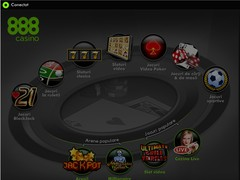 888 Casino Welcome Bonus 3.7.0.8 Screenshot