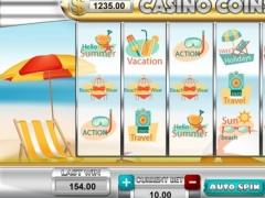 888 Egyptian Slots Of Gold-Free Xtreme Slot Machi 1.0 Screenshot