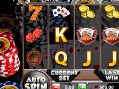 888 Gambler Vip Lucky Wheel Slots Game 2.1 Screenshot