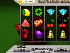 888 House Of Fun Reel Slots - Casino Gambling House 1.0 Screenshot