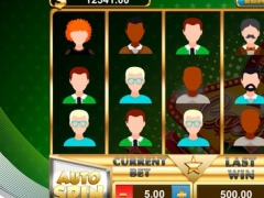 888 Quick Hit Viva Casino - Spin Reel Fruit Machines 2.0 Screenshot