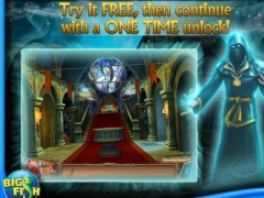 9: The Dark Side Collector's Edition HD - A Hidden Object Game with Hidden Objects 1.0.0 Screenshot