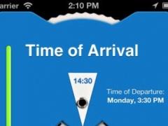 90 Minutes - the Swiss Parking Disc 1.1 Screenshot