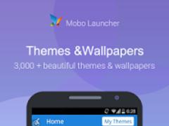 91 Launcher 5.6 Screenshot