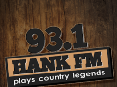 93.1 Hank FM 3.1.8 Screenshot
