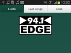 94.1 The Edge 2.08.06 Screenshot