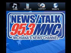95.3 Michianas News Channel 3.4.0 Screenshot