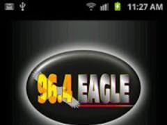 96.4 Eagle Radio  Screenshot